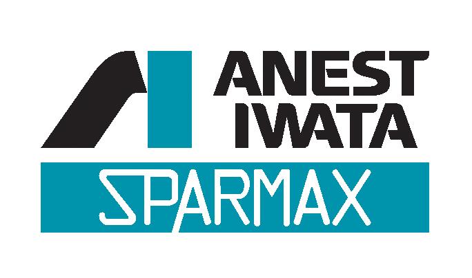 Anest Iwata Sparmax